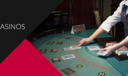 Live Casino - Play Live Blackjack More With Dealers