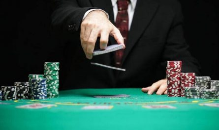 Beginners Blackjack Guide To Help You Win