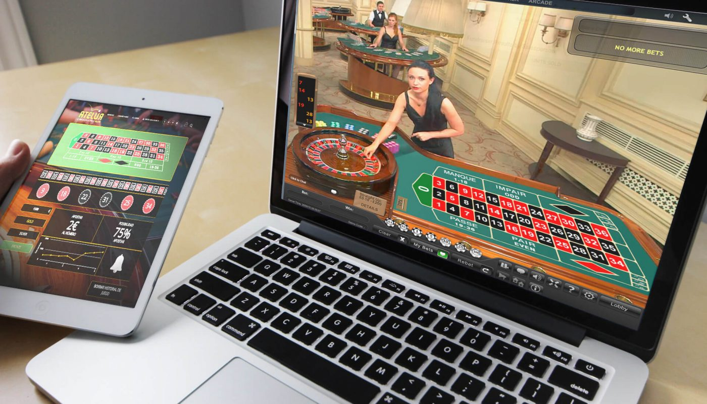 Online gambling games are secured and profitable