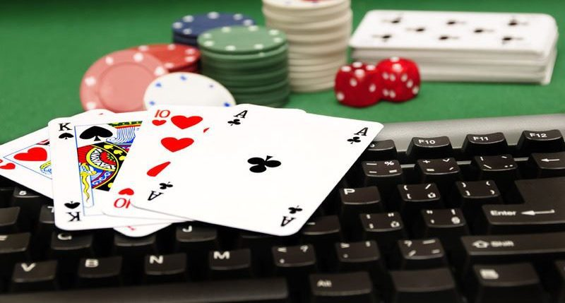 Fun And Excitement Of Playing Online Casinos - Gambling
