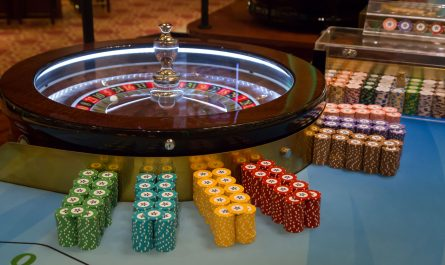 Online Casino Bonuses And The Way They Work