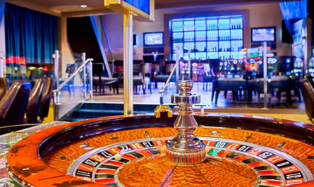 California Online Casinos - Greatest CA Casino Sites For Actual Money