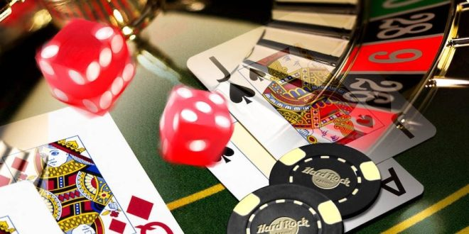 Actual Cash Online Casinos For Genuine Cash