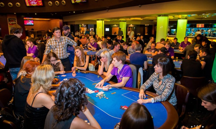 How To Begin A Organization With Online Casino