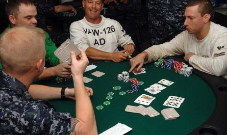 The Reality Concerning Casino Poker In 8 Little Words