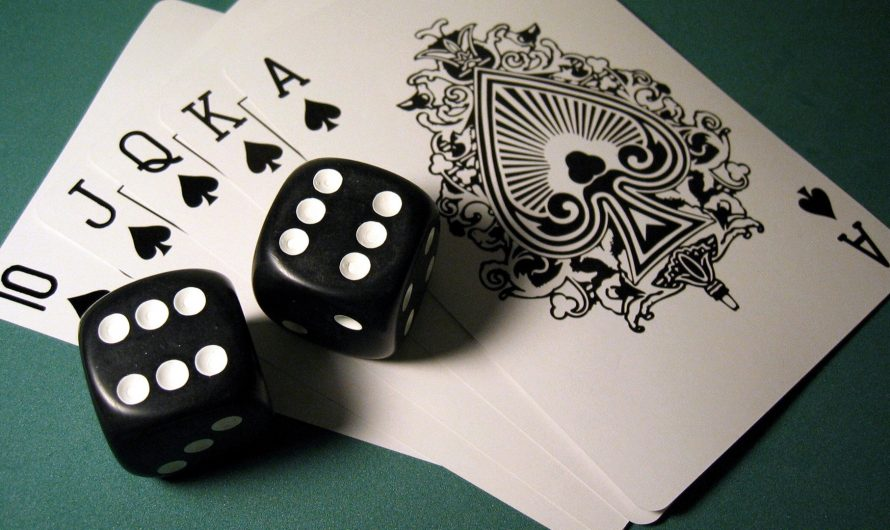 The Following Points To Promptly Do Regarding Gambling