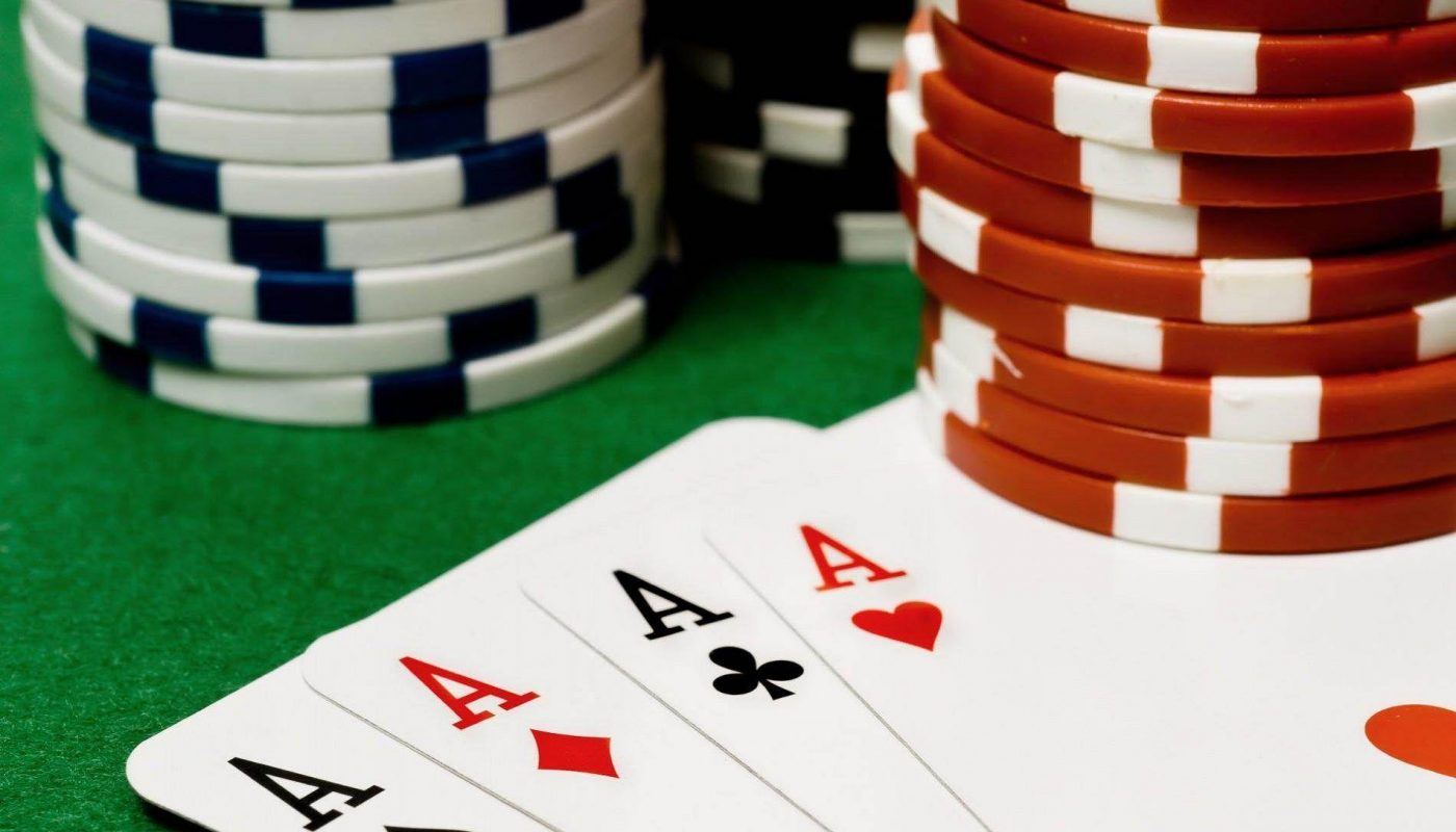 Approaches Of Poker Supremacy