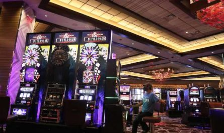 Gambling Approaches For The Entrepreneurially Challenged