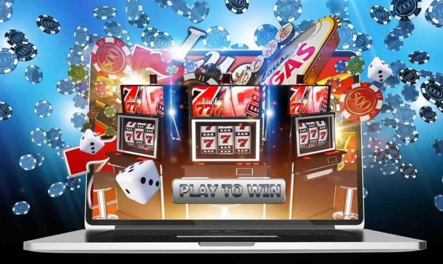 Step-By-Step Guide To Playing The Free Online Roulette Games – Online Gaming