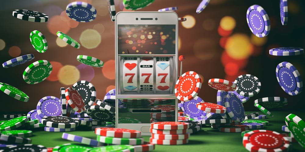 The King Of Online Gambling Is 34