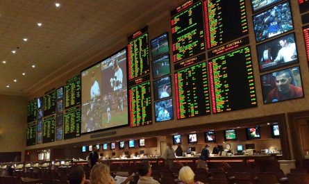 Sports Activities Bets - On-line Sports Activities Betting