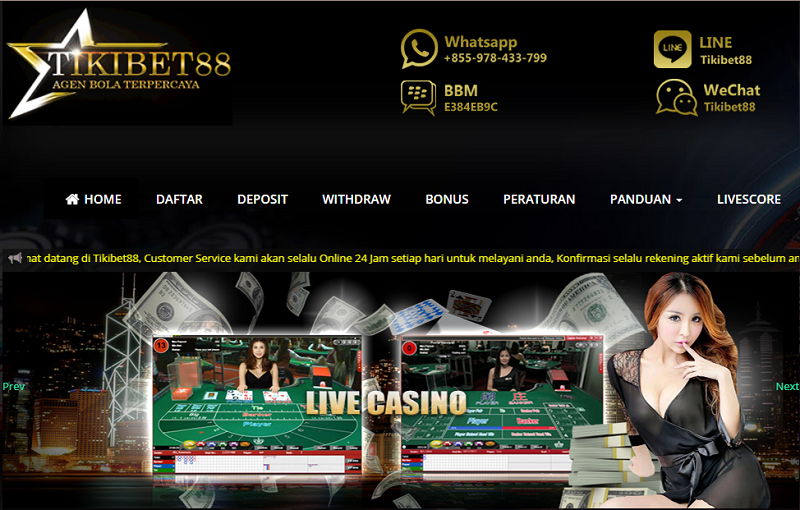 Most Trusted Online Casinos – Certified And Reliable On-line Casinos