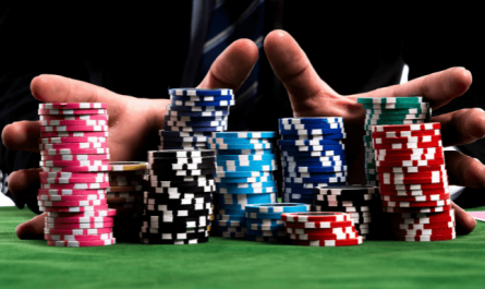 Managing Unquestionably - Why Do Poker Down Swings Happen