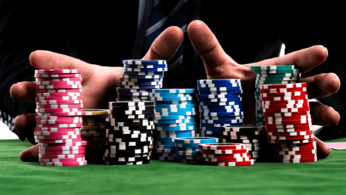 Managing Unquestionably – Why Do Poker Down Swings Happen