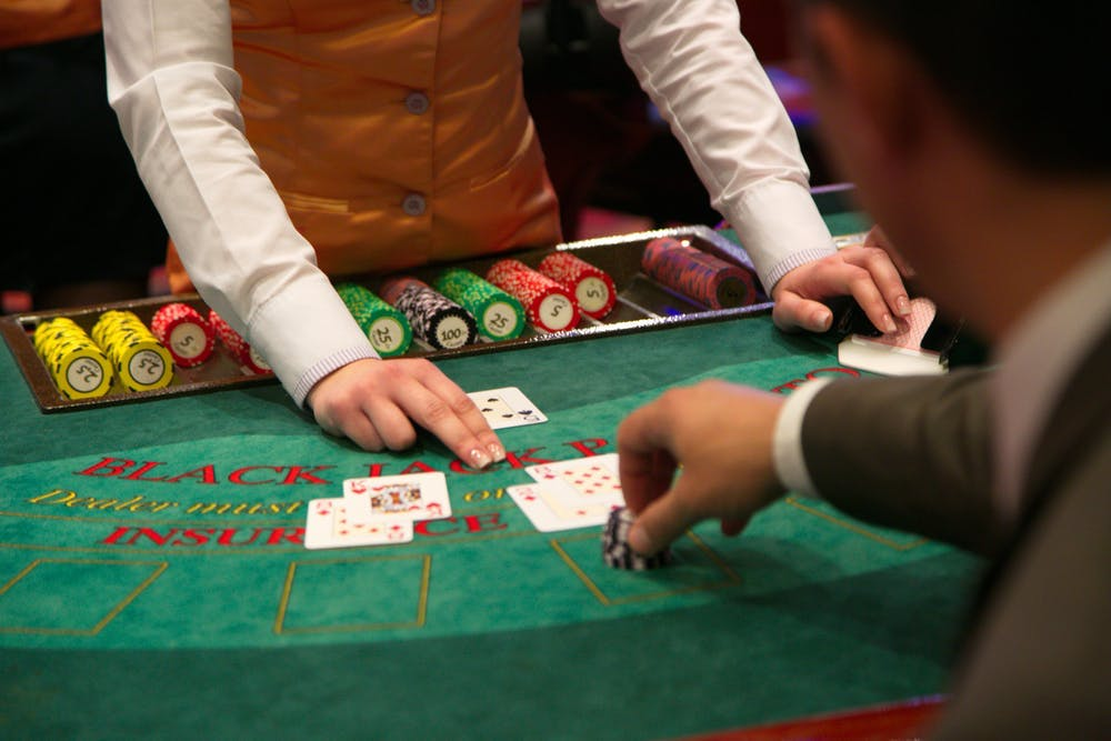 Why should you play situs poker online Indonesia?
