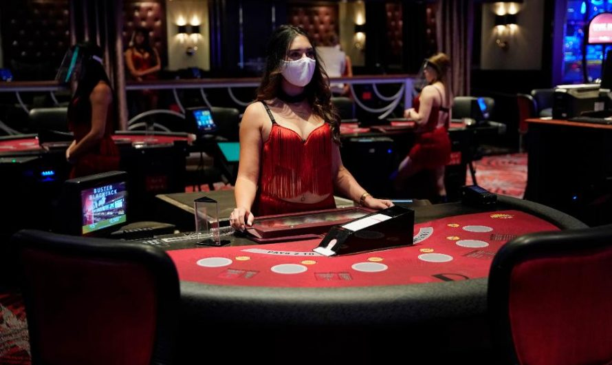 Rapid Payout Casinos – Our Most Trusted Casinos