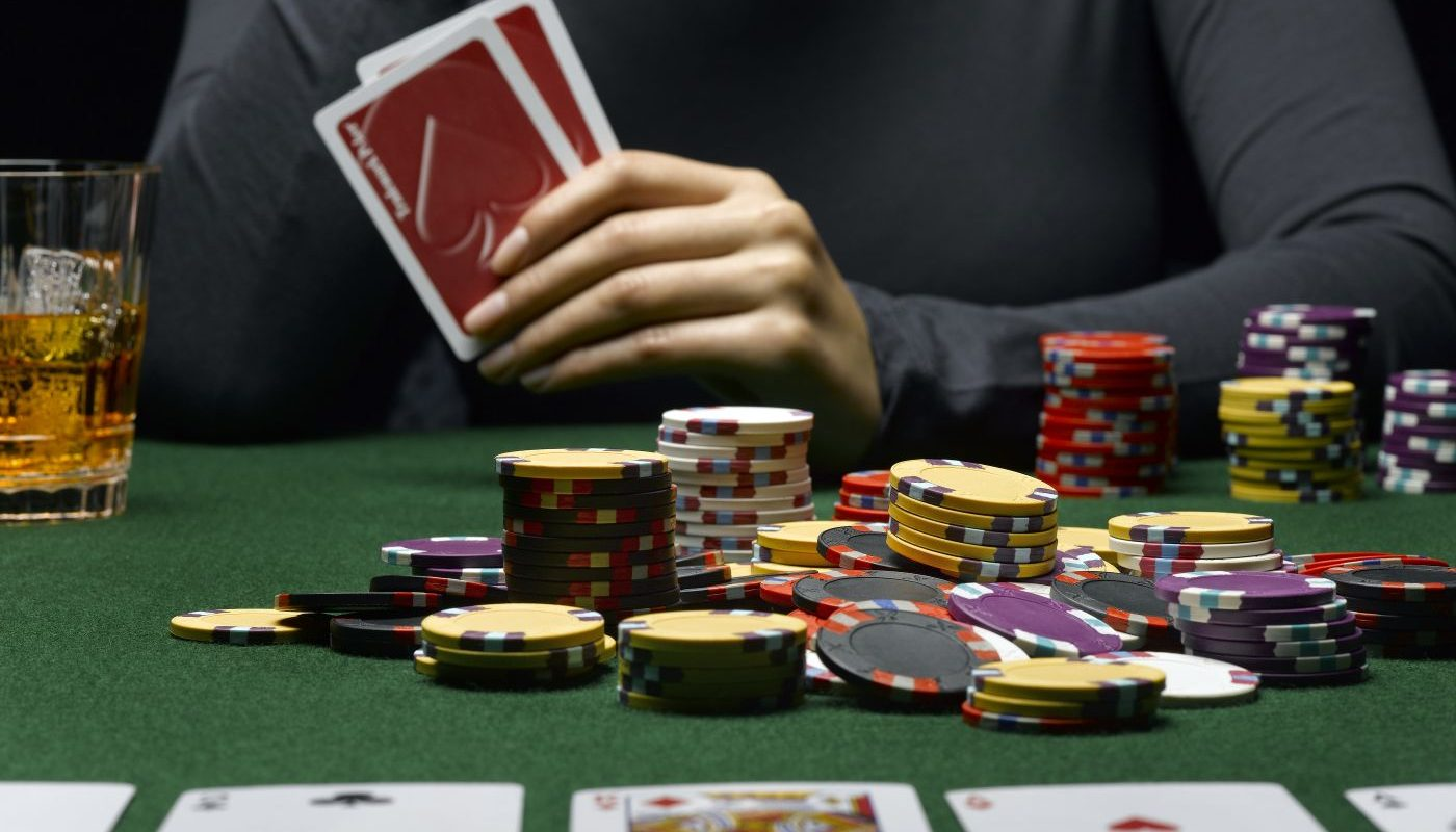 Play Online Casino Games!