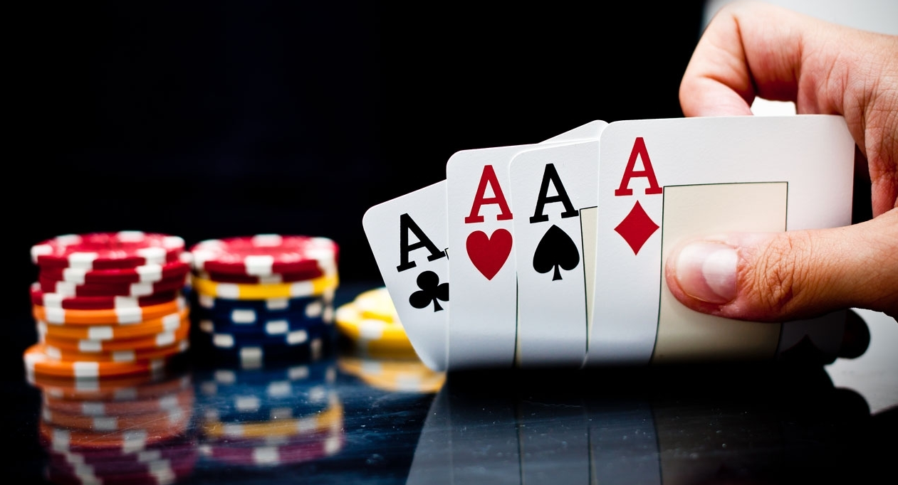Play Casino Poker Online With Buddies Free Of Charge