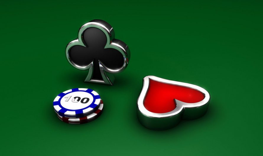 Discover Out How To Gain $398/Day Using Online Casino