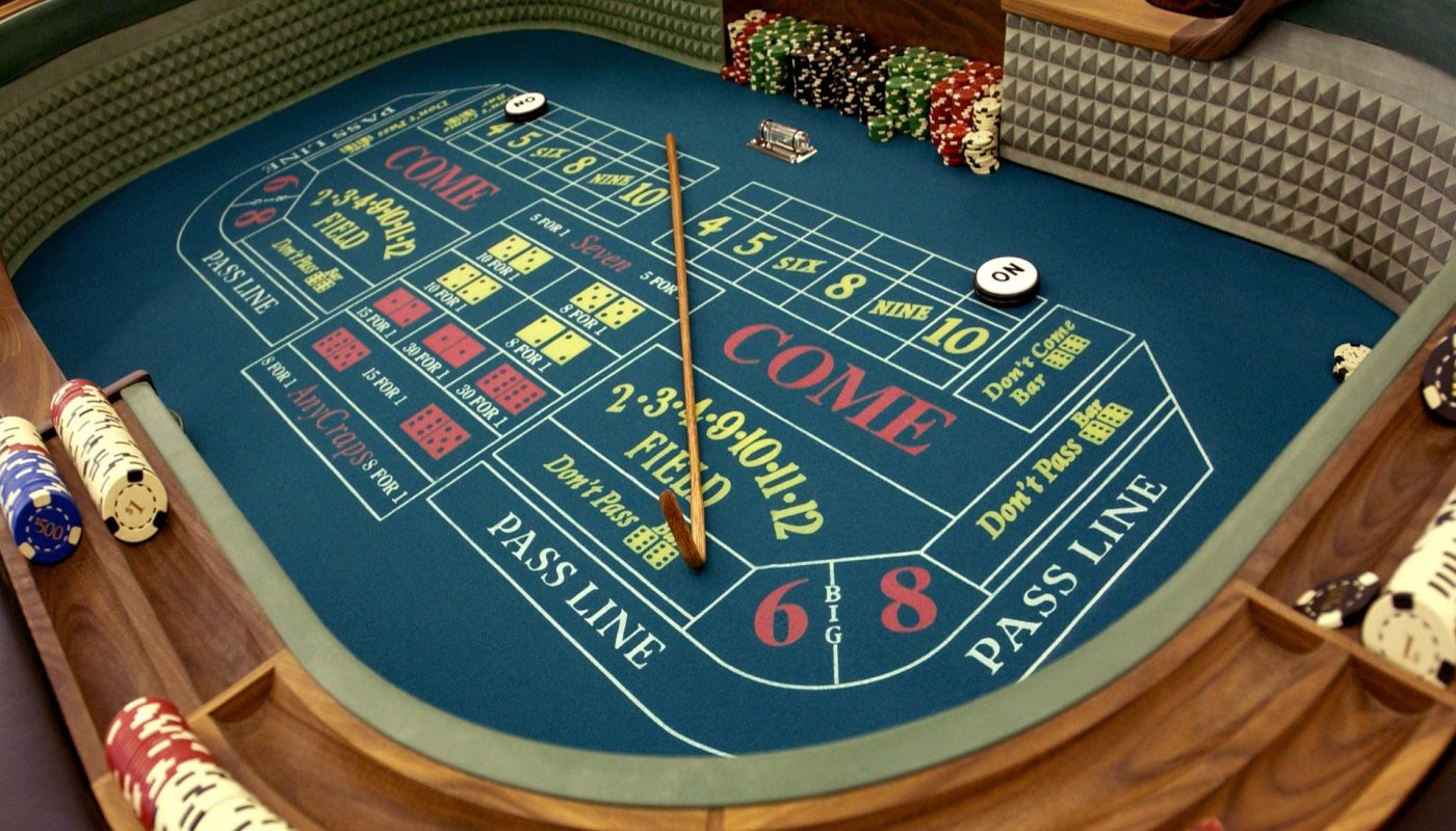 Reasons That Having An Outstanding Online Casino Is Not Nearly Enough