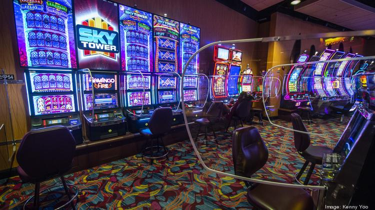 What Zombies Can Train You About Casino?