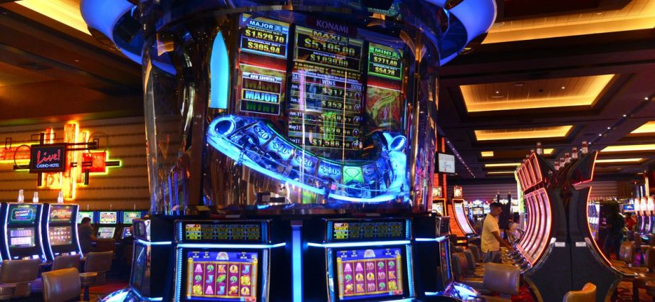 The Ideal Method To Produce Your Casino Method