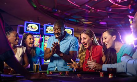 Revolutionize Your Gambling With All These Straightforward