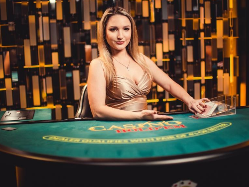 Online Casino Doesn't Need to Be Arduous Learn These Tips Get A Head Start