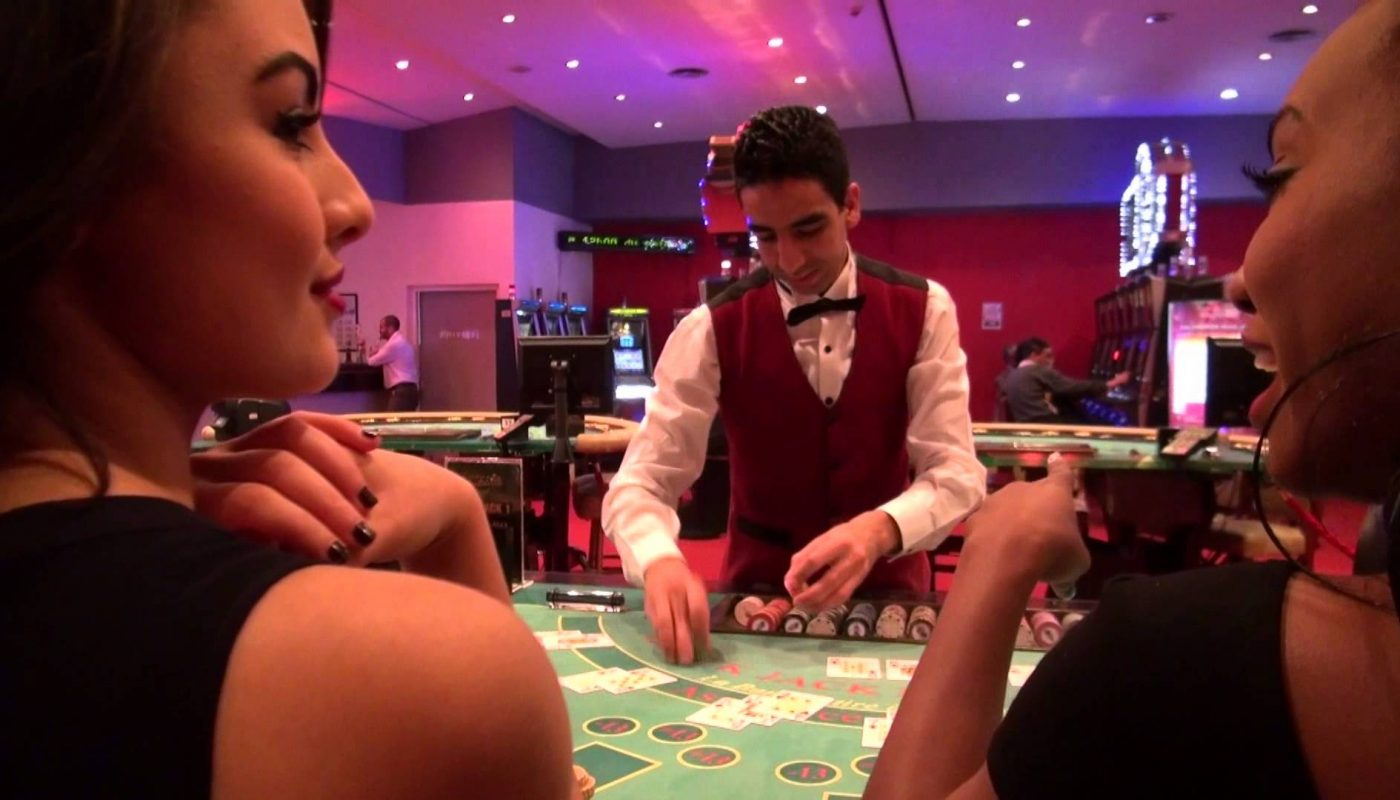 New Definitions Concerning Baccarat You Do Not Frequently