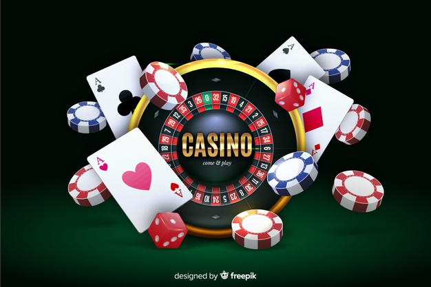 Suggestions That may Make You Influential In Online Casino