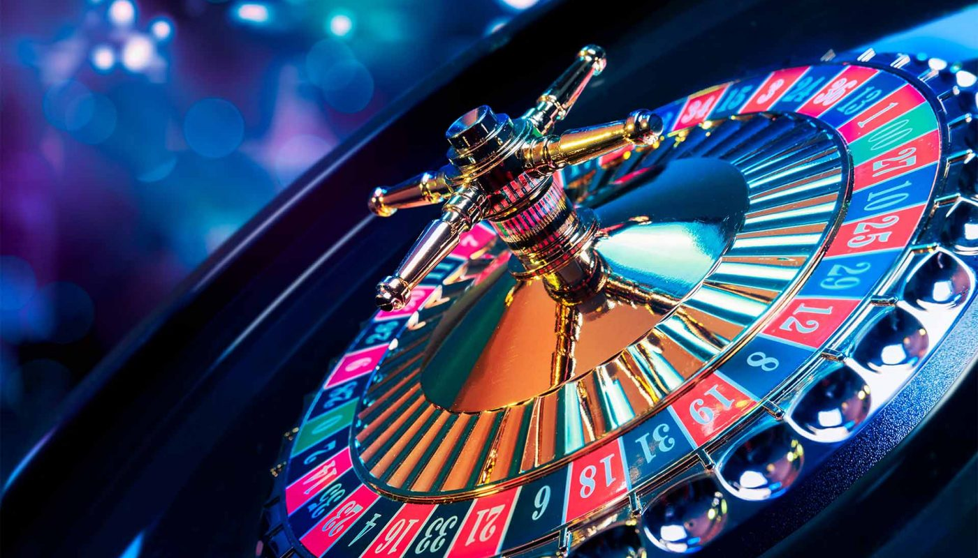How To Turn Your Casino From Blah Into Unbelievable