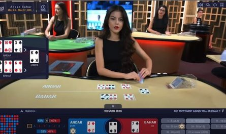Signs You Made a great Influence On Gambling Casino.