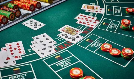 Why Most Individuals Won't Ever Before Be Fantastic At Casino