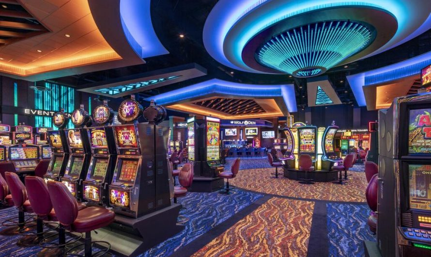 Casino Made Simple – Even Your Youngsters Can Do It