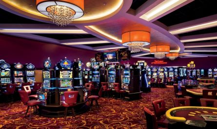 Things About Casino That you want