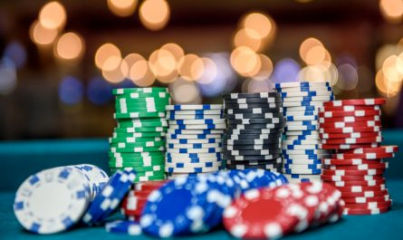 Belongings You Did Not Learn About Online Gambling