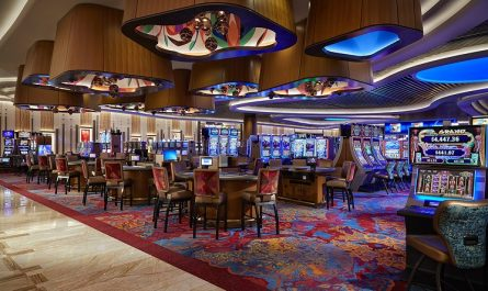 Ways To Get Through To Your Online Casino