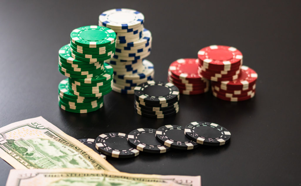 Understanding These Secrets And Techniques Will Make Your Gambling Look Amazing