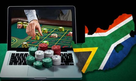 Small Changes That Could Have A Huge Effect On Your Gambling